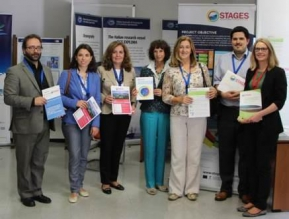 STAGES EurOCEAN2014